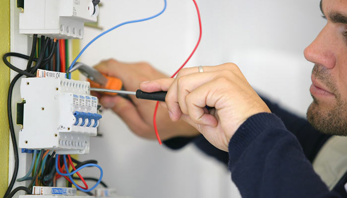 Entreprise d'électricité à Bourg-en-Bresse