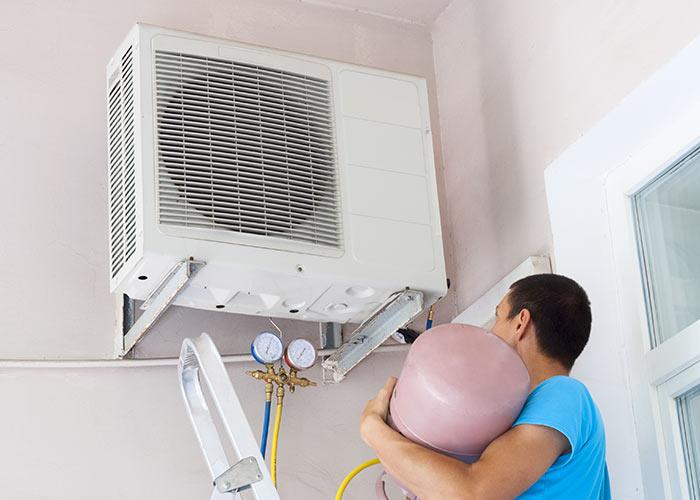 Entreprise de climatisation à Bourg-en-Bresse