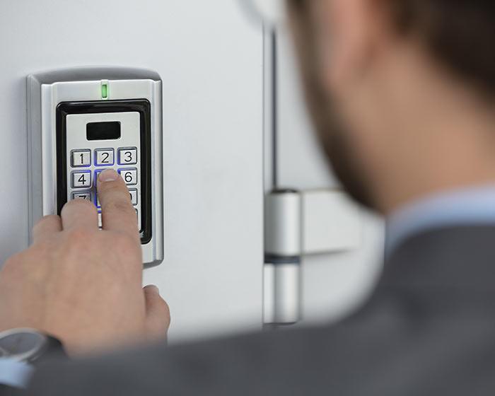 Entreprise pour l'installation d'alarme à Bourg-en-Bresse