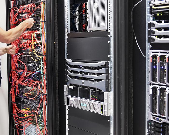 Entreprise de réseau informatique à Bourg-en-Bresse